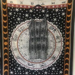Black and Whit Tribal Sleeveless Romper